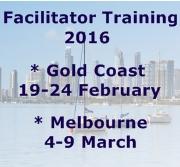 Soul Regression Facilitator Training 2016