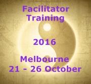 facilitator training 2016